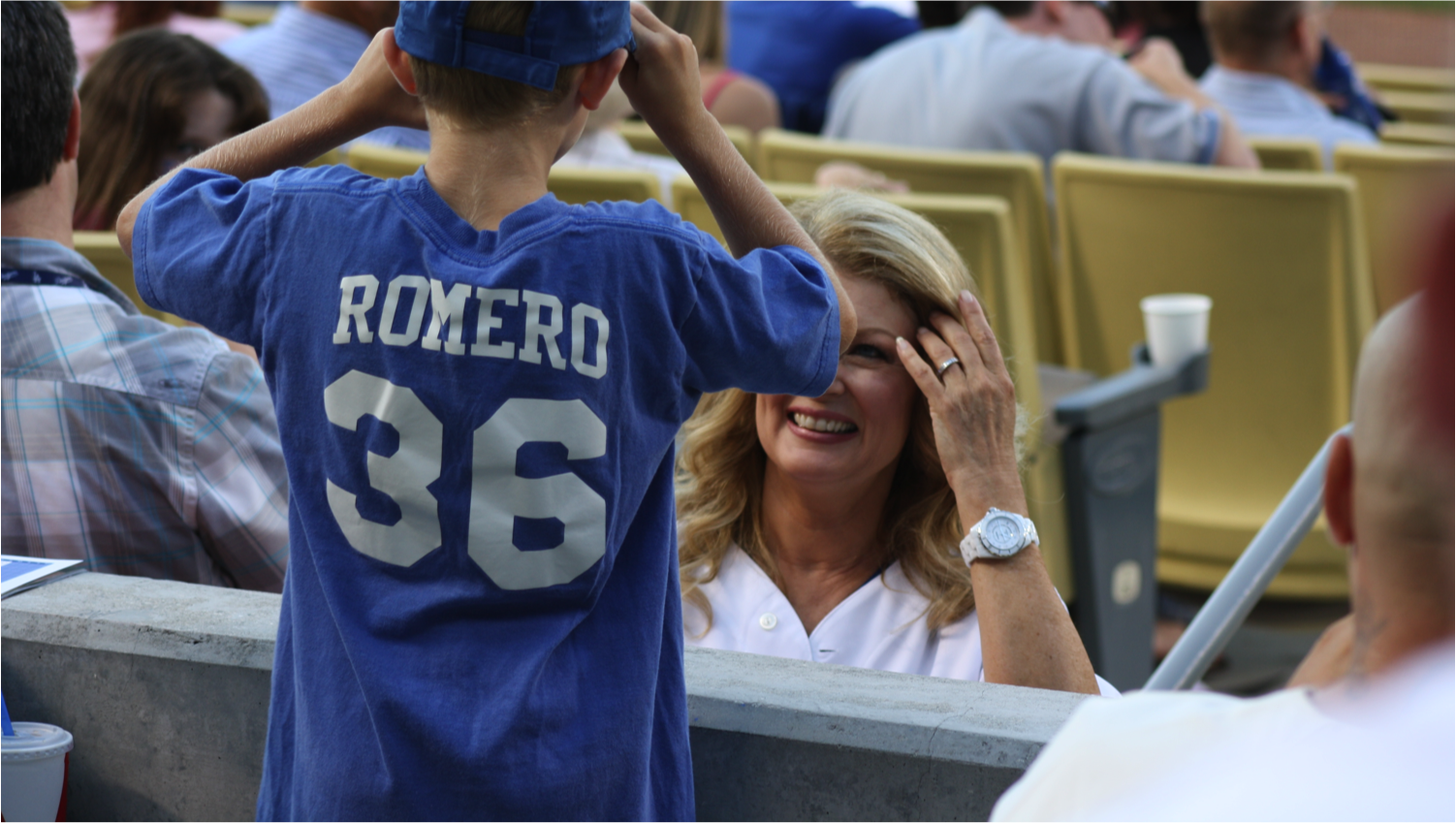 A Night To Remember At The Ravine