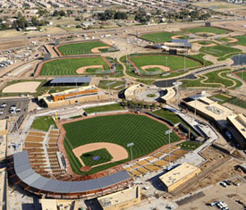 Dodgers 2013 Spring Training Scheduled Announced