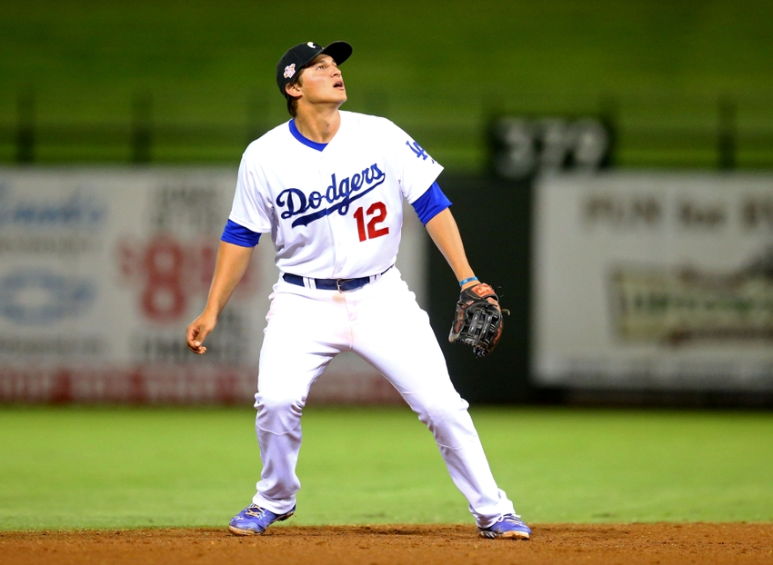 Could Corey Seager Make His Dodger Debut in 2015?