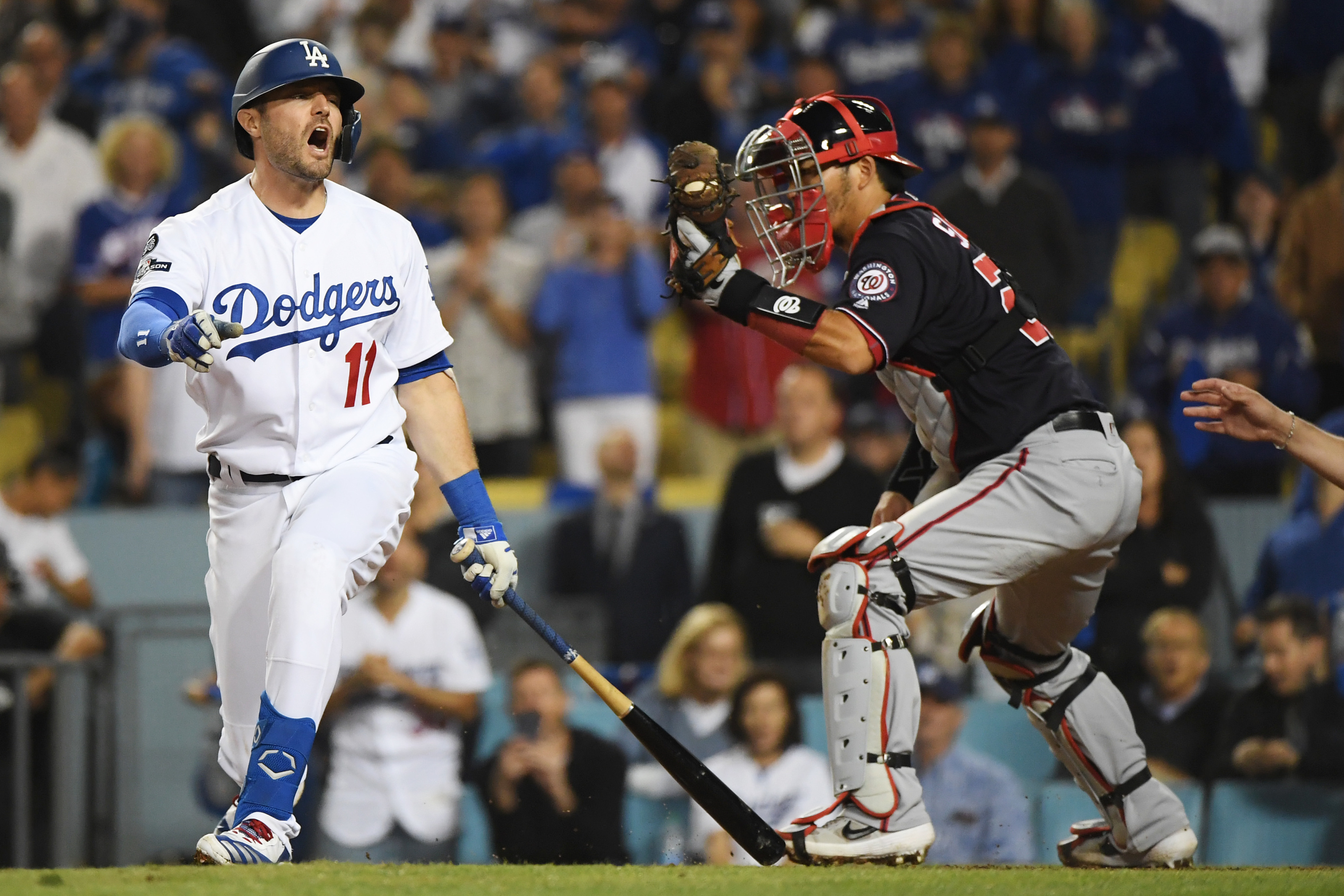 Dodgers and A.J. Pollock have a pivotal season in 2020
