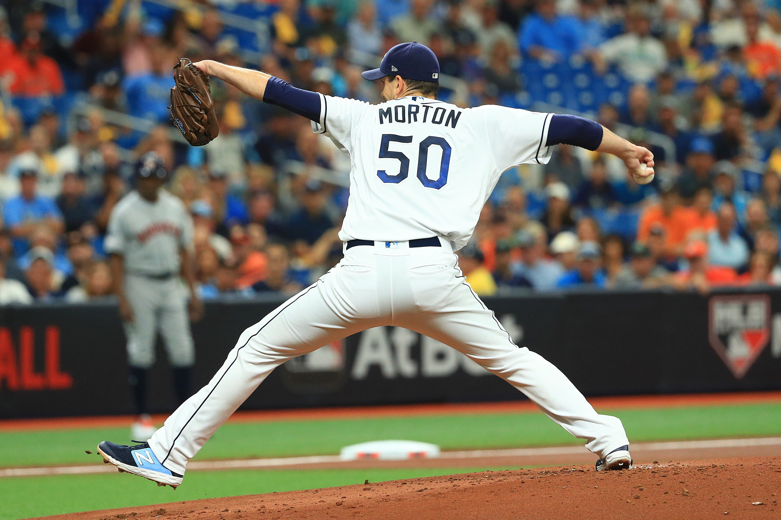 dodgers should deal for two time all star charlie morton https dodgersway com 2019 12 26 dodgers deal all star charlie morton