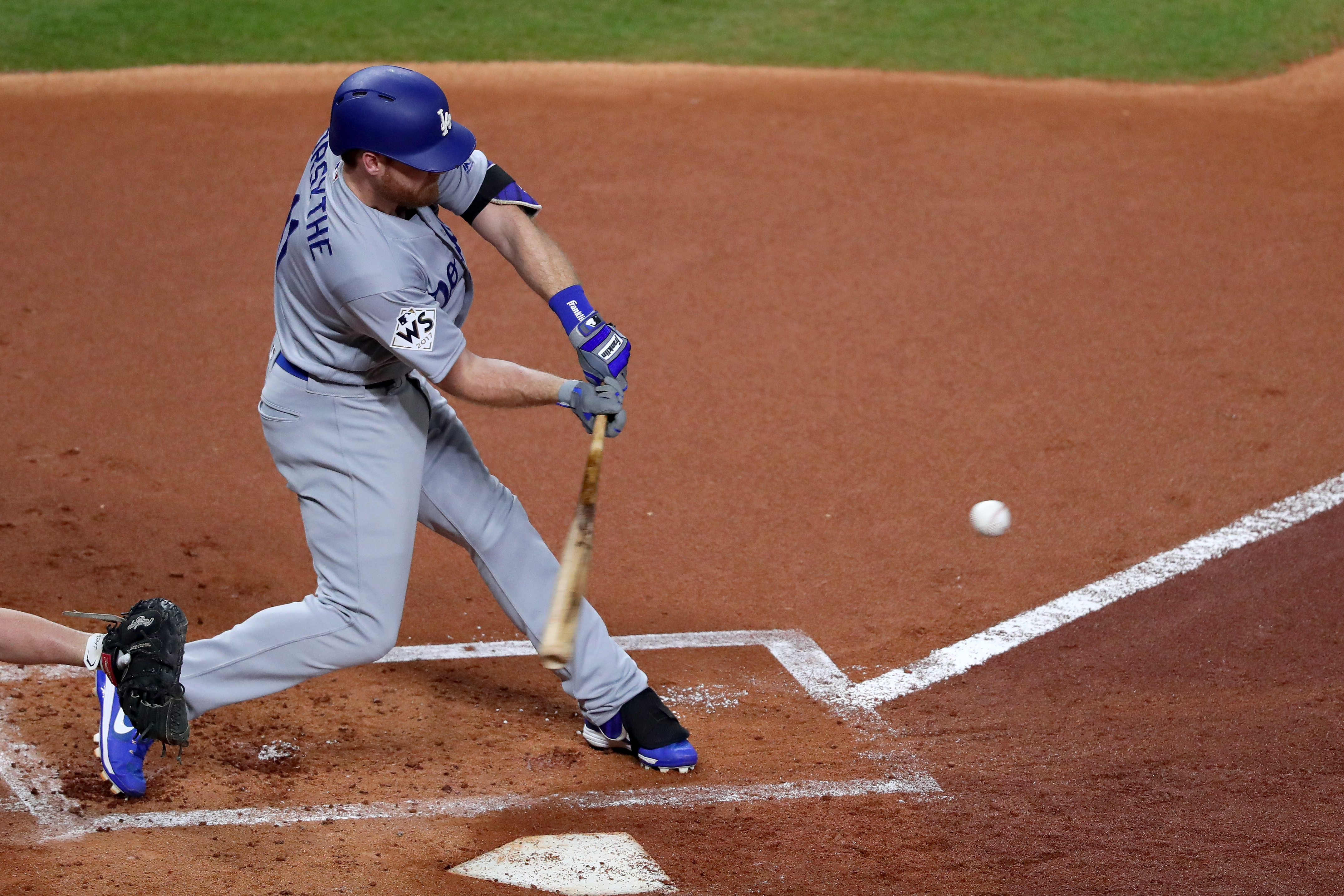 dodgers projecting  dodger lineup    flurry  moves page