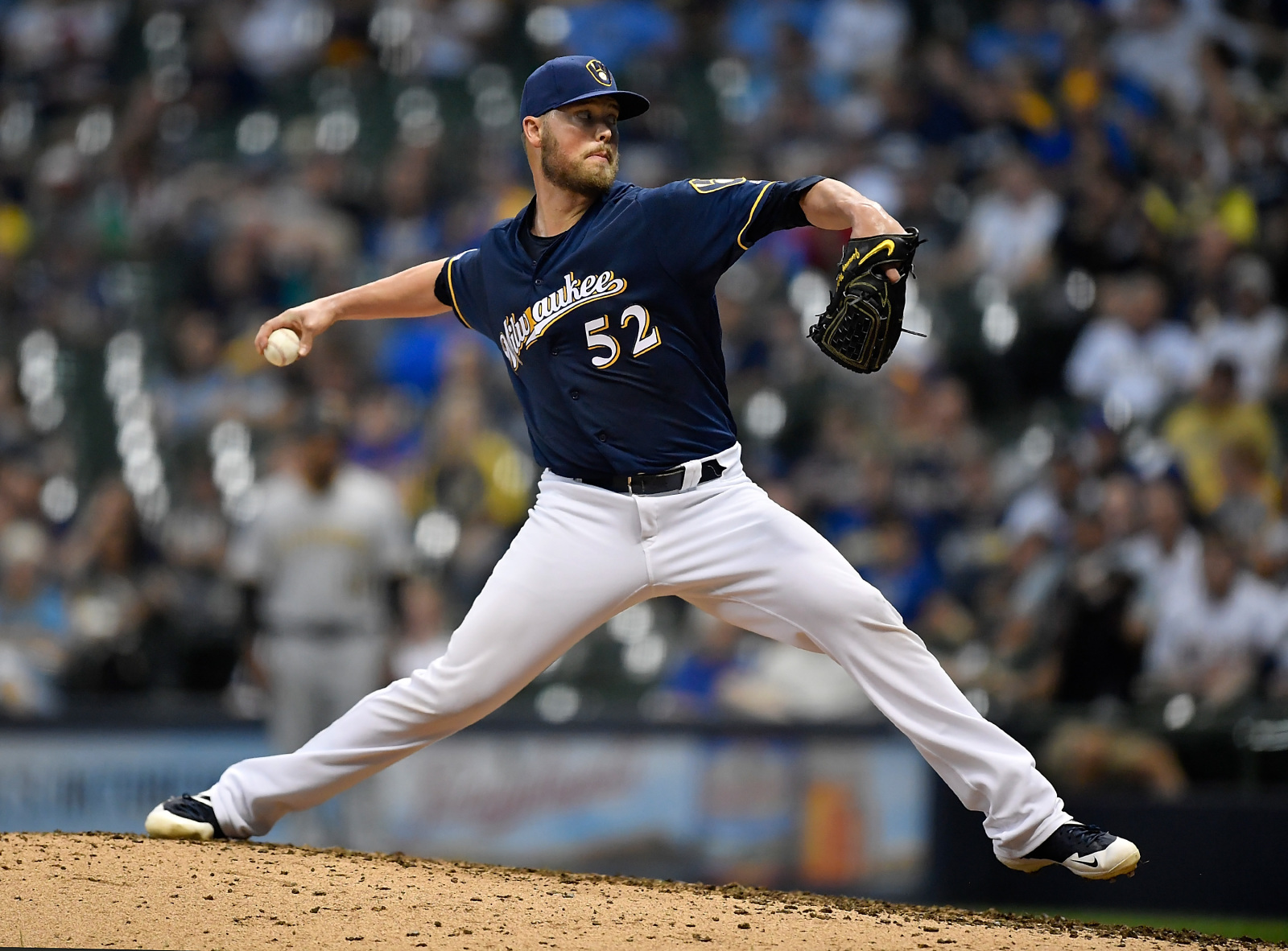 Dodgers: Jimmy Nelson makes 40-man roster in huge step towards MLB ...
