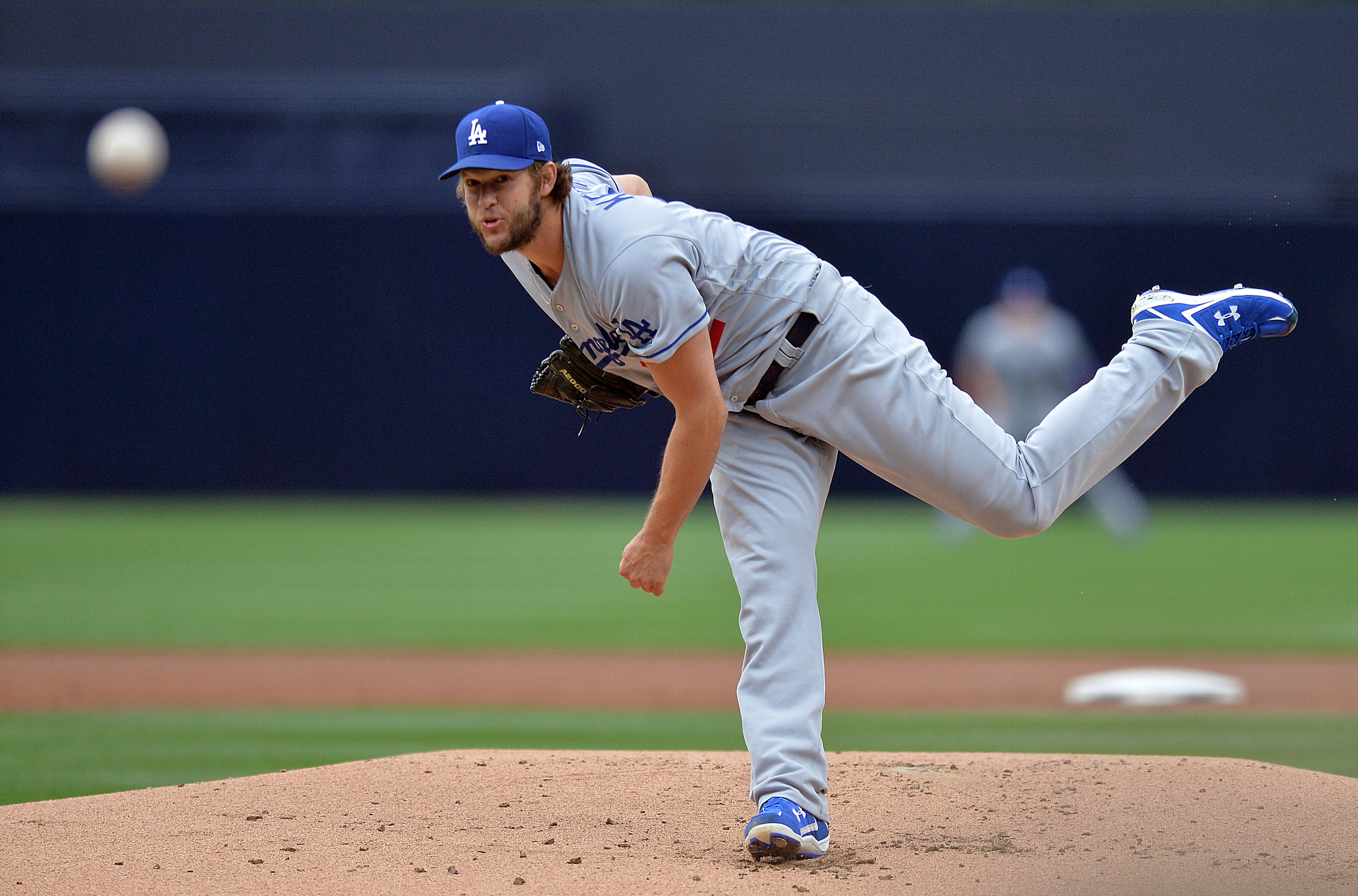 Image result for clayton kershaw dodgers