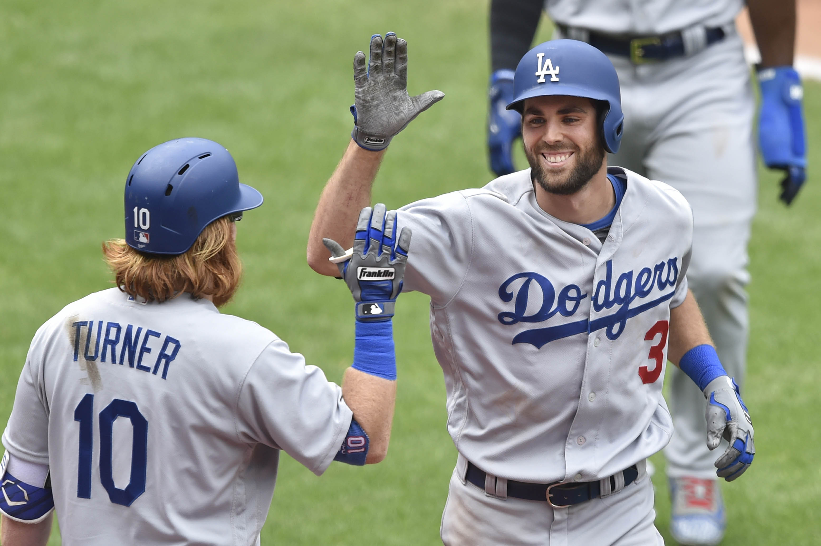 Dodgers: Which Surprise Players Are Legit or Not Legit ...