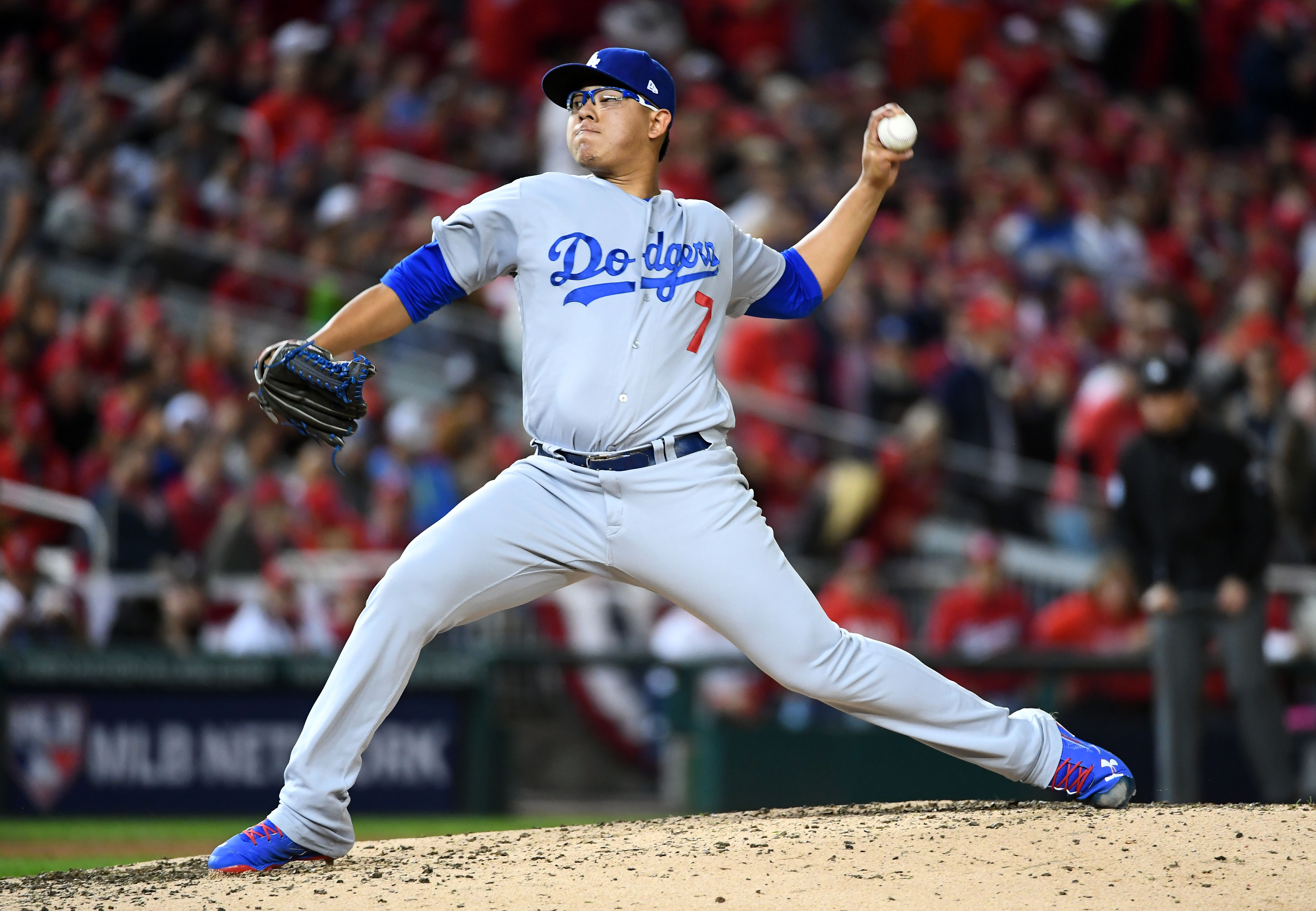 Dodgers: Players Who Need to Have Breakout Seasons  Dodgers Baseball