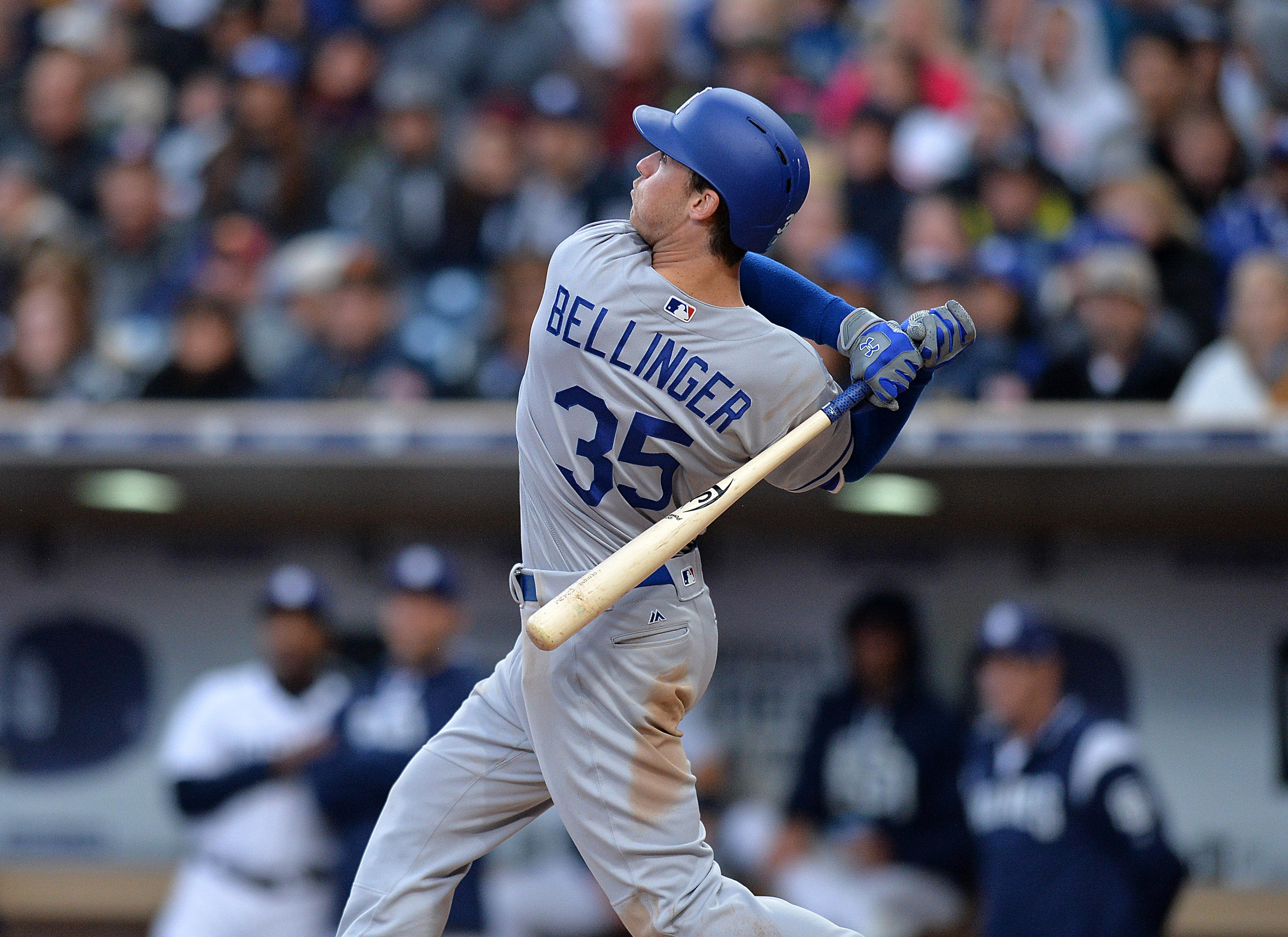 Dodgers: 5 Moves That Will Instantly Improve the Team  Dodgers Baseball