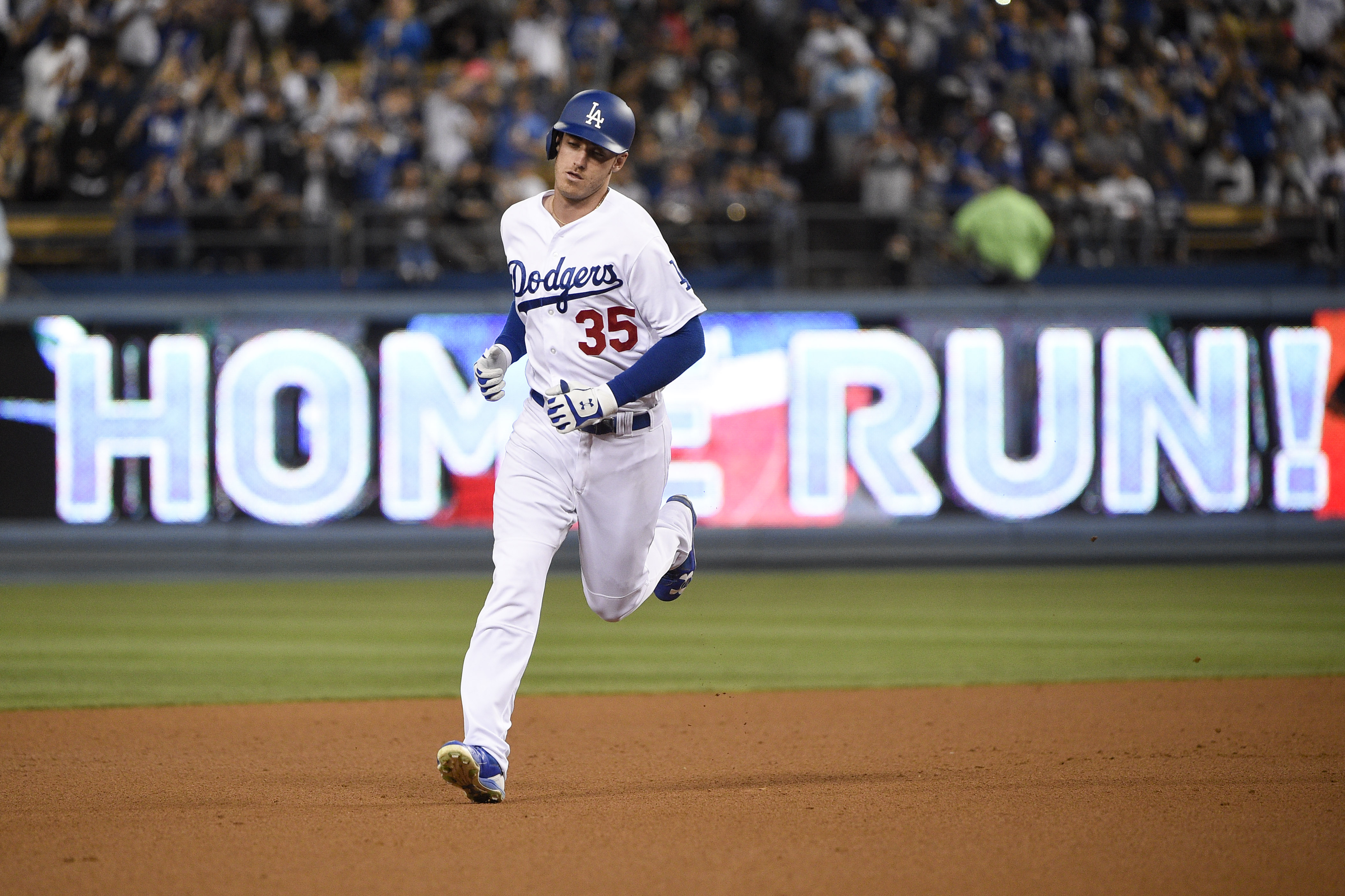 Dodgers: Outfield Grades for the Month of May - Page 2  Dodgers Baseball